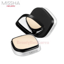 MISSHA Signature Dramatic Two Way Pact SPF25 PA++ 9.5g [New]
